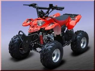 Polaris quad enfant 110cc replica polaris pas cher